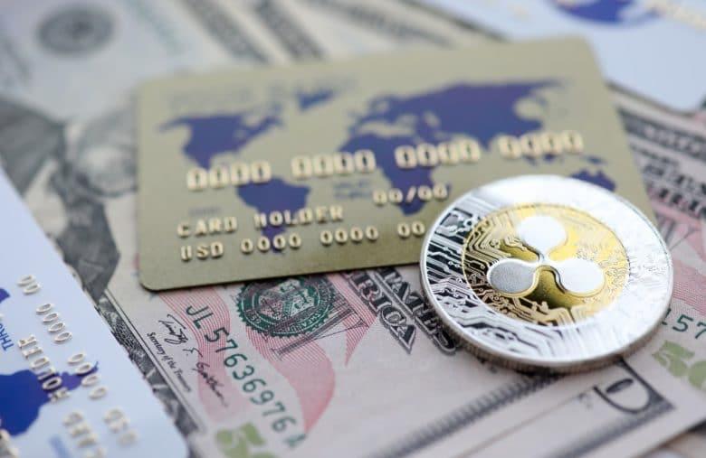 Le Ripple avec des monnaies institutionnalisées