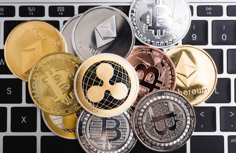 Le Ripple peut également être acheté via une autre cryptomonnaie