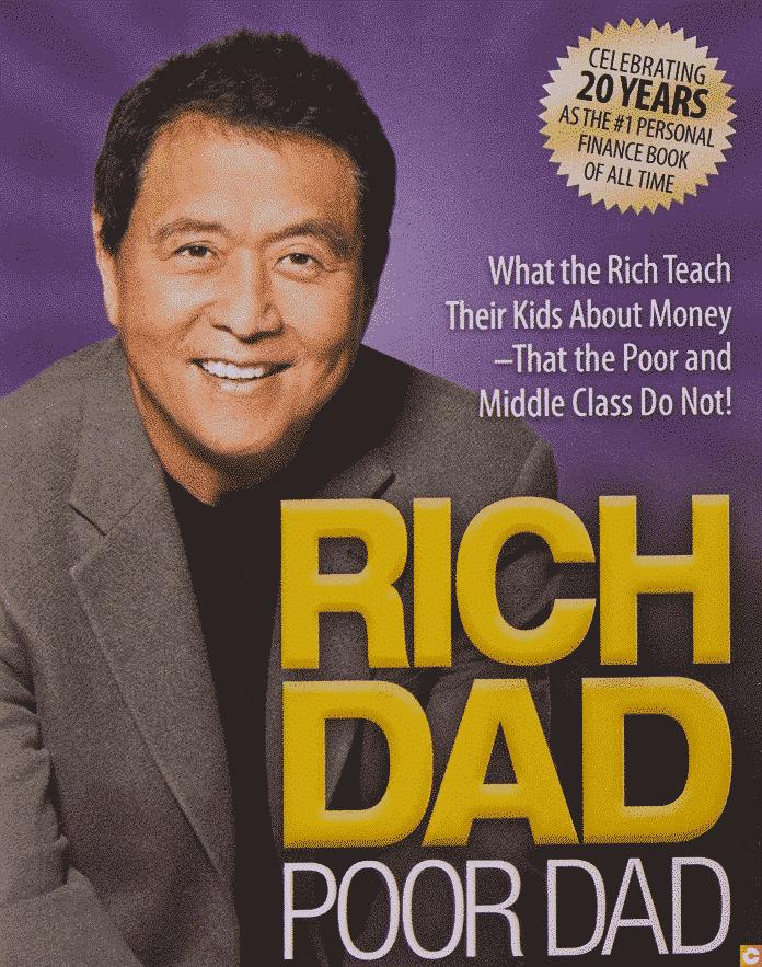 L'auteur de Père riche, père pauvre est optimiste pour Bitcoin, moins pour le dollar