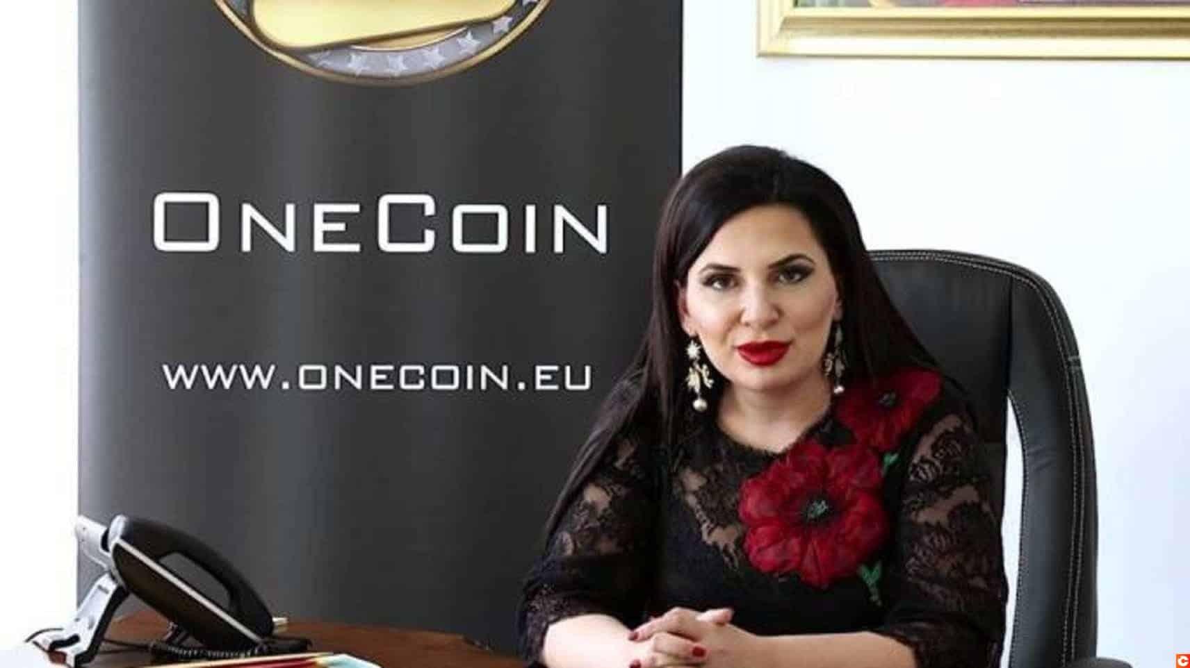 Crypto, Caviar et Cavale proces onecoin