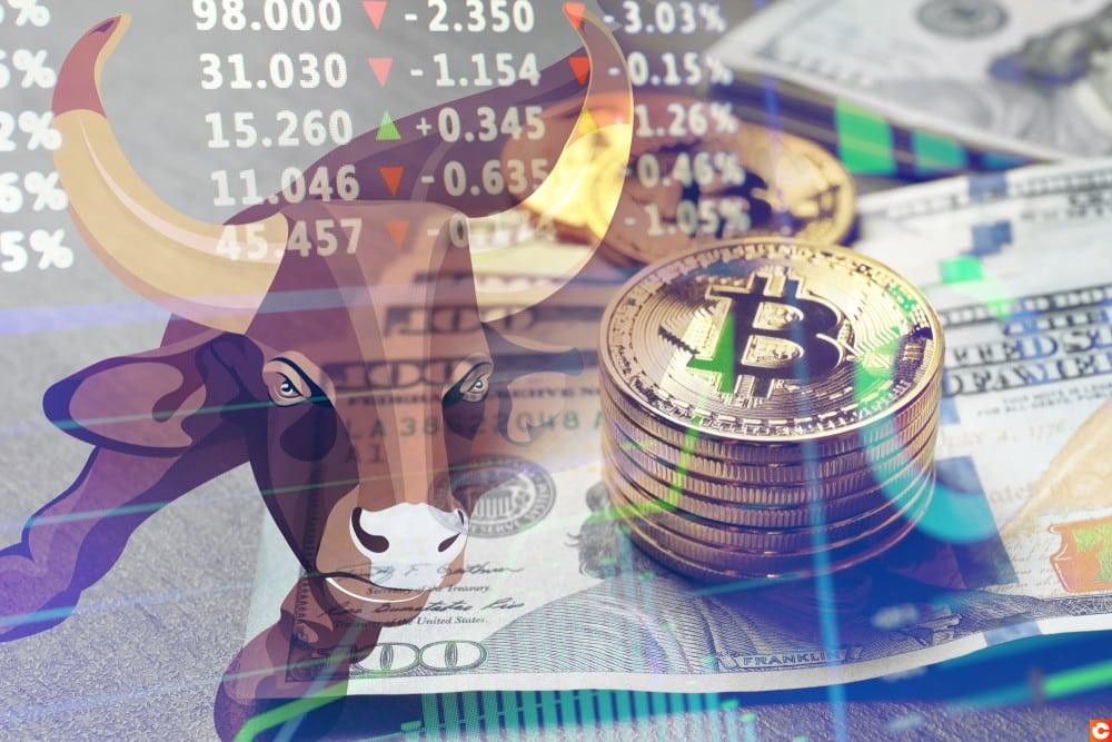 Cours De Bitcoin Inférieur à Son Coût
