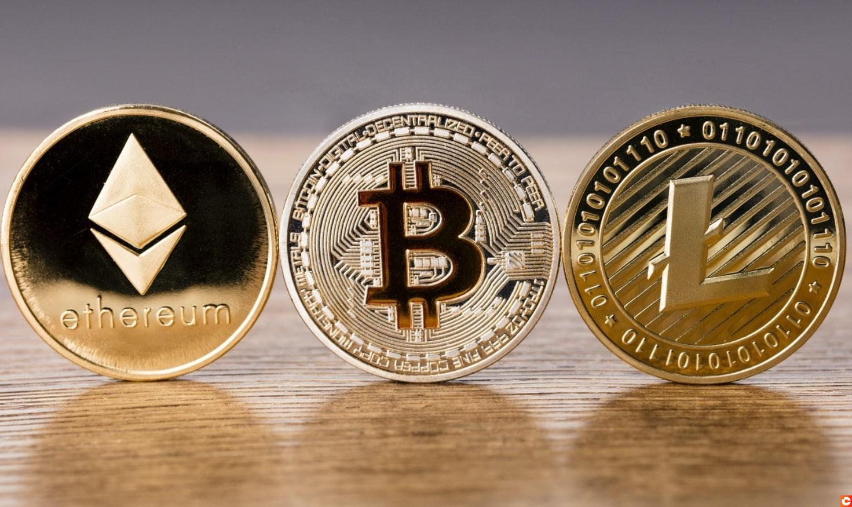 Plusieurs cryptomonnaies sont disponibles sur Coinbase