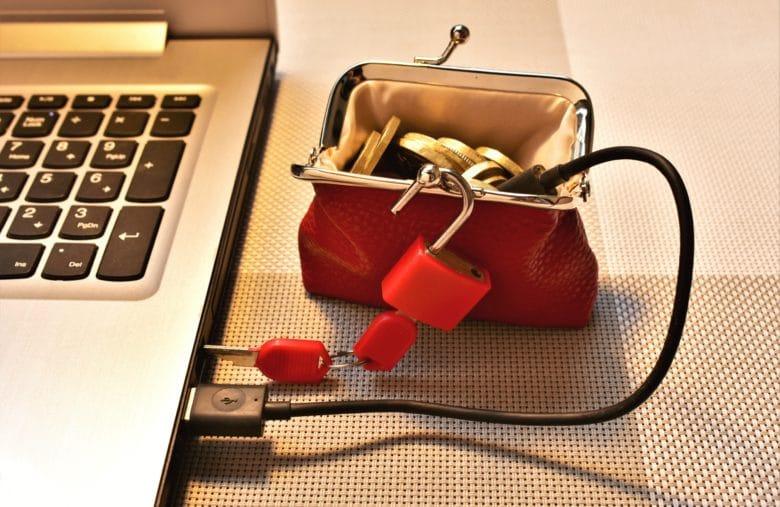 Les hardware wallet sont déconnectés d'Internet