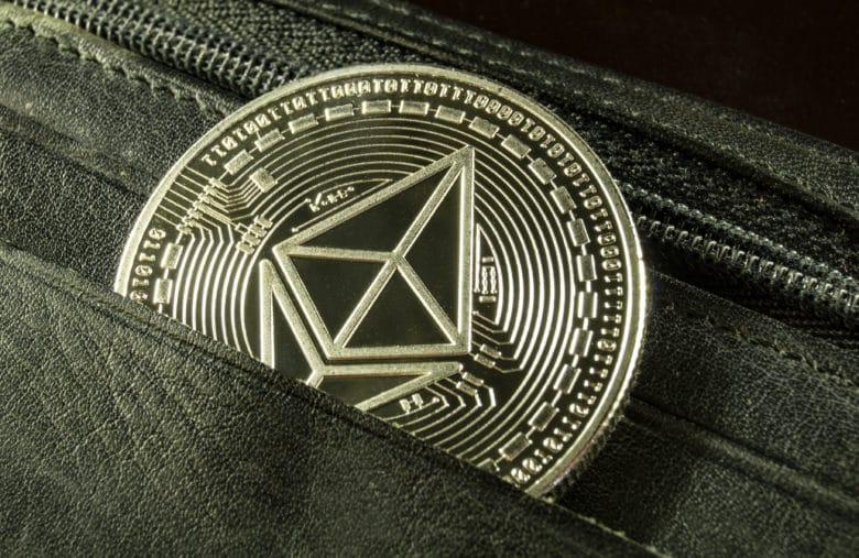 Stockez vos Ethereum Classic dans un portefeuille