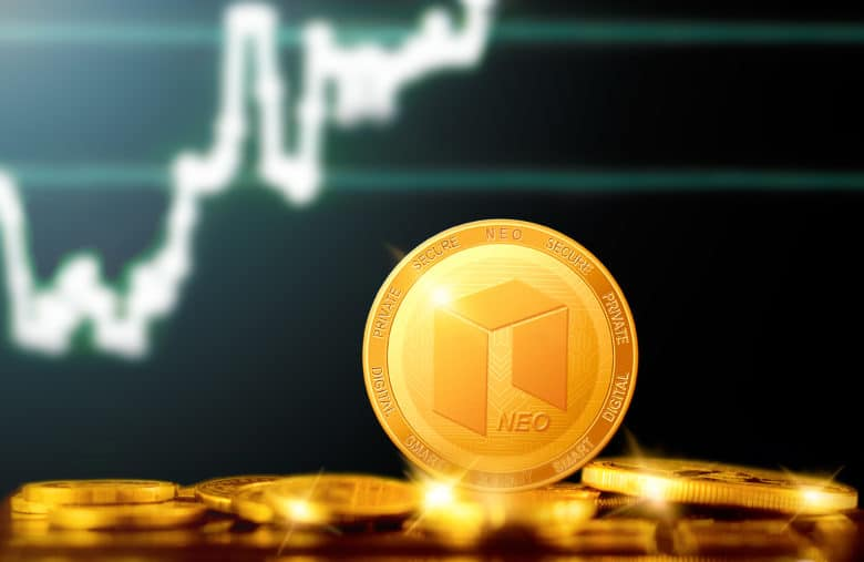 NEO souhaite être plus qu'une simple monnaie d'échange
