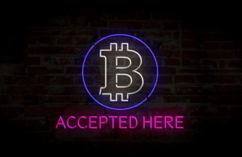 La cryptomonnaie souhaite devenir une monnaie d'échange