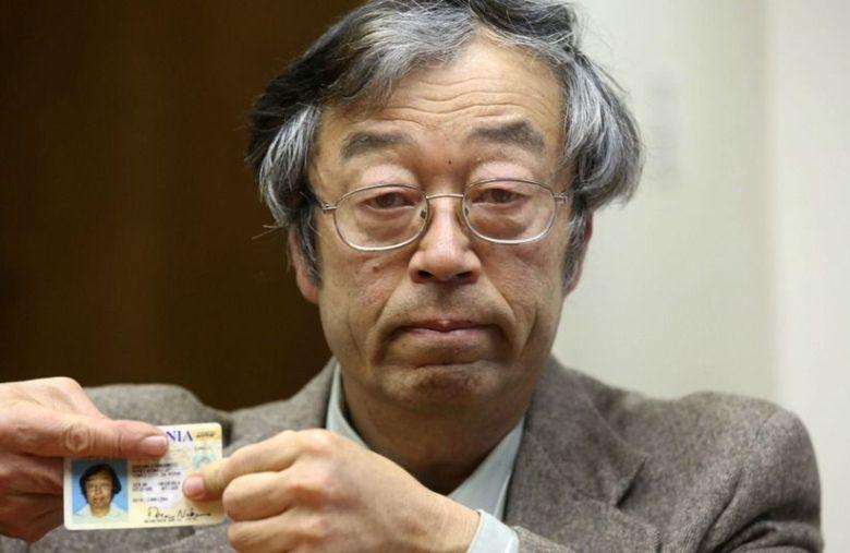 Satoshi Nakamoto ?