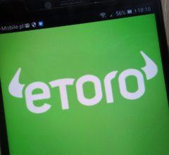 Le guide pour acheter de l'Ethereum sur eToro