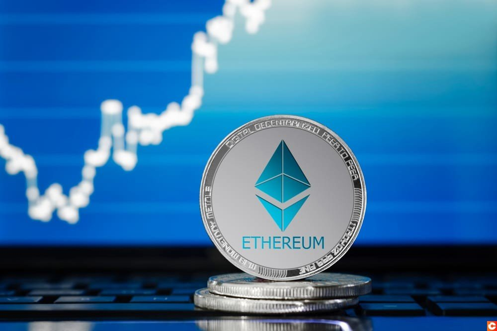 cours ethereum ETH
