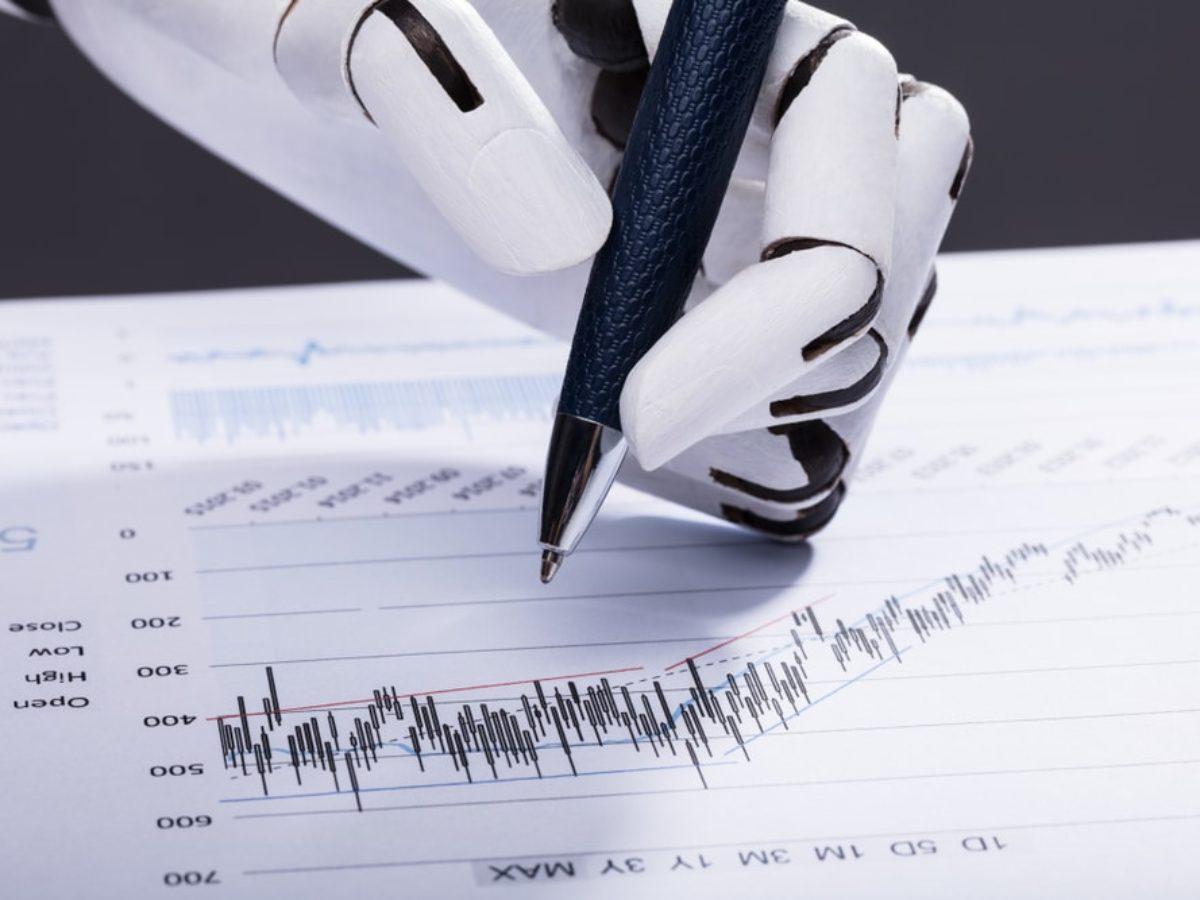 algorithme de bot de trading crypto