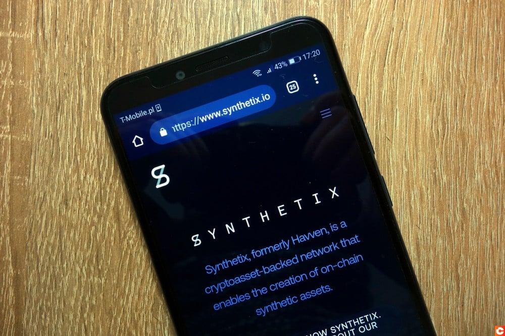 SYNTHETIX (SNX)