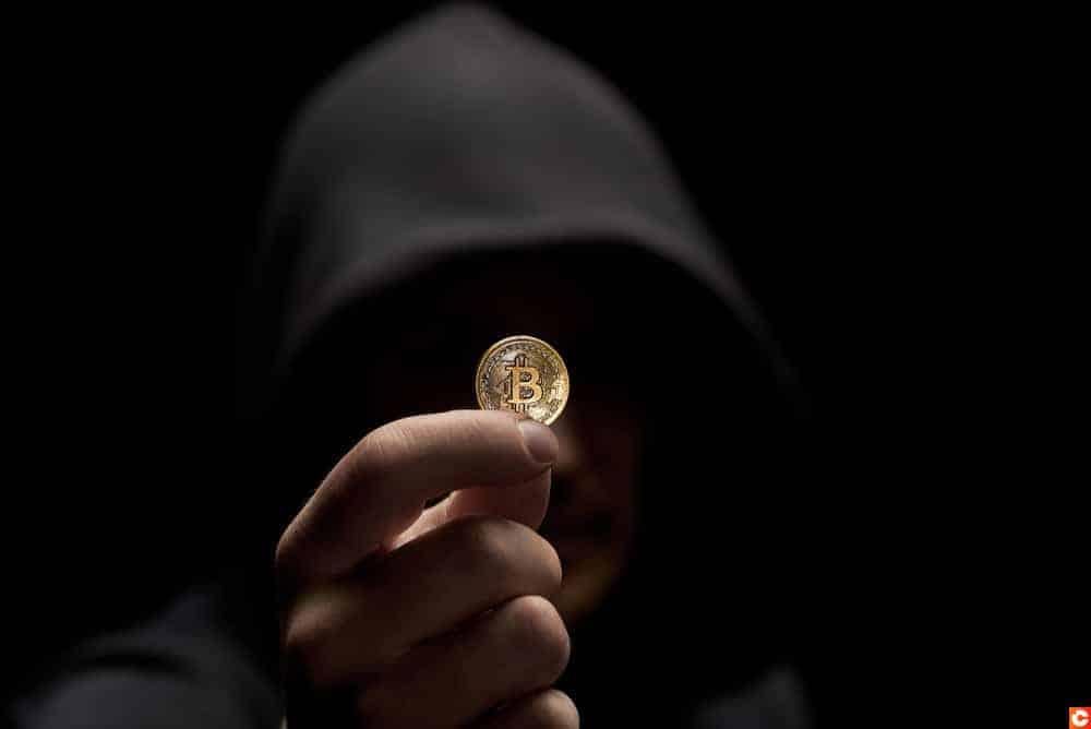 Bitcoin et anonymat