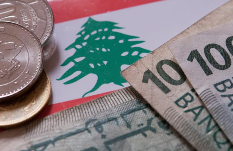 Bitcoin au Liban