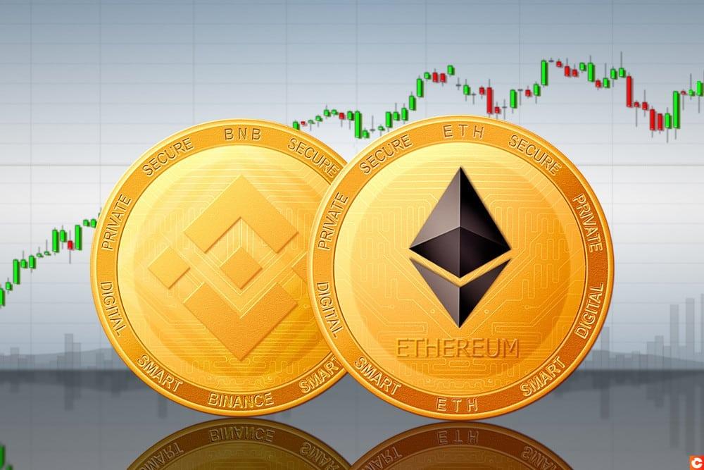 Comment acheter de l'Ethereum sur Binance ?