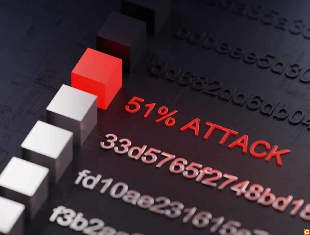 Attaque des 51%
