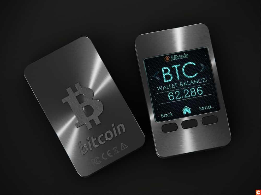 Bitcoin, cryptomonnaie, argent, Internet