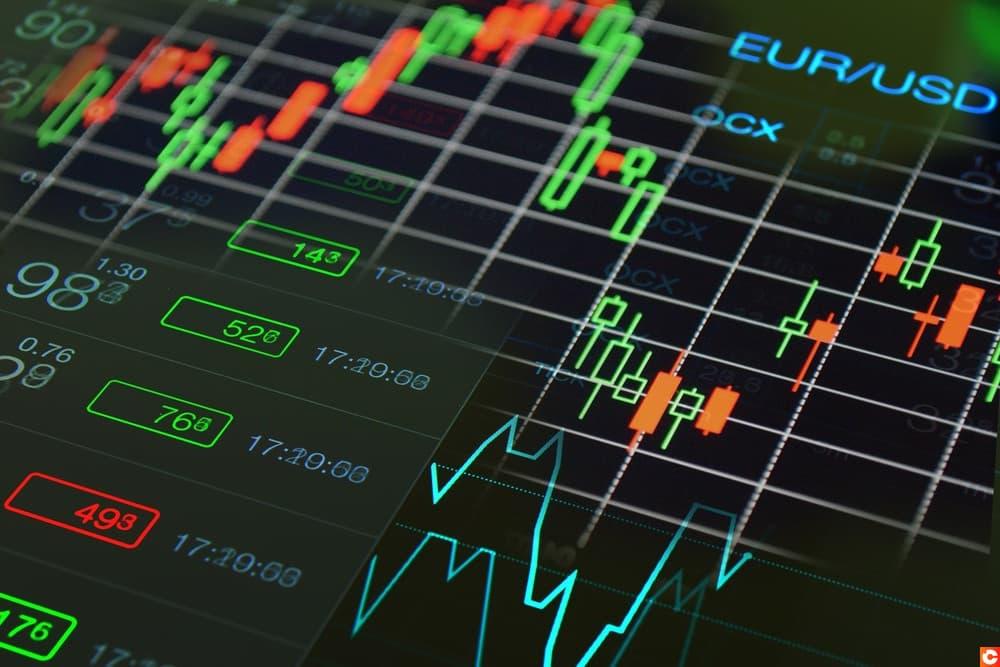 bitcoin trading aujourdhui