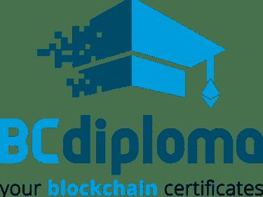 Logo BCdiploma