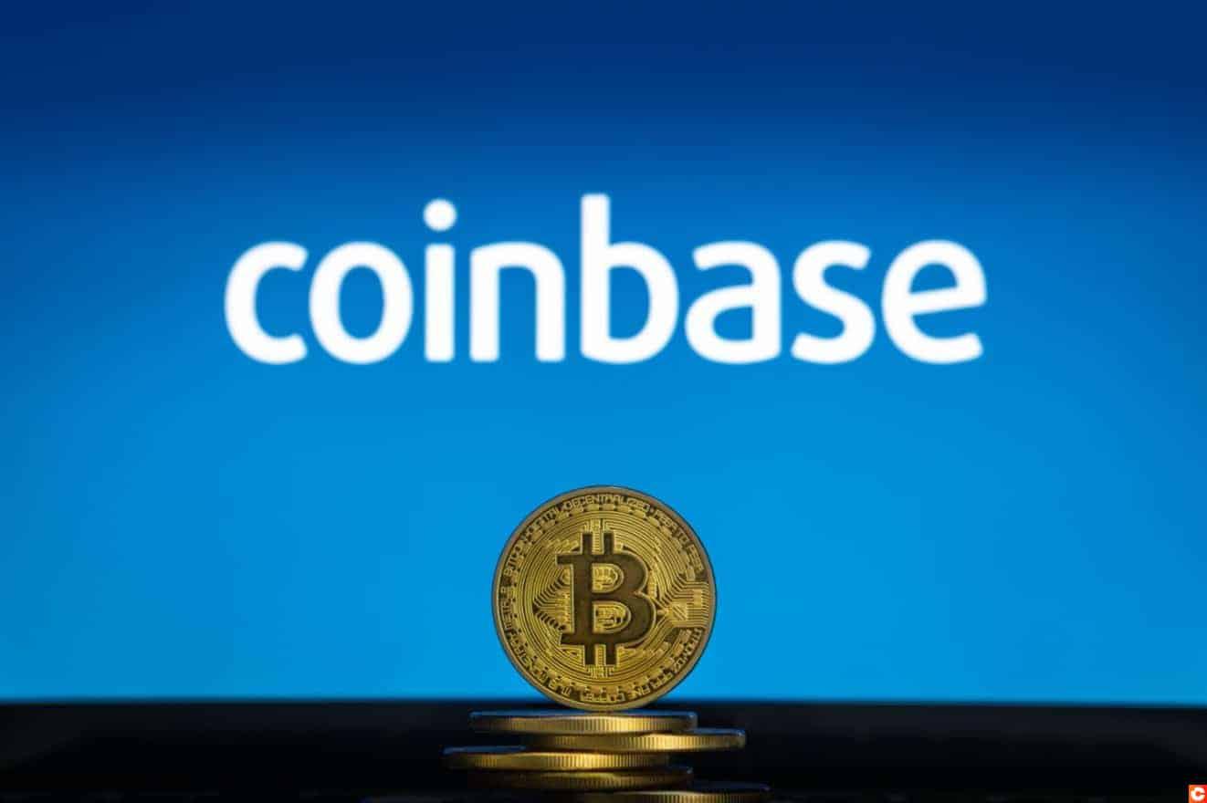 Coinbase est la plateforme parfaite pour les débutants