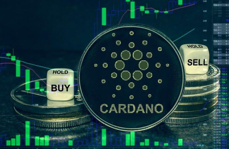Pensez à établir une stratégie avant d'investir dans le Cardano