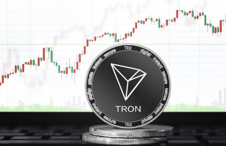 Qu'est-ce qui pourrait faire monter la valeur de Tron ?