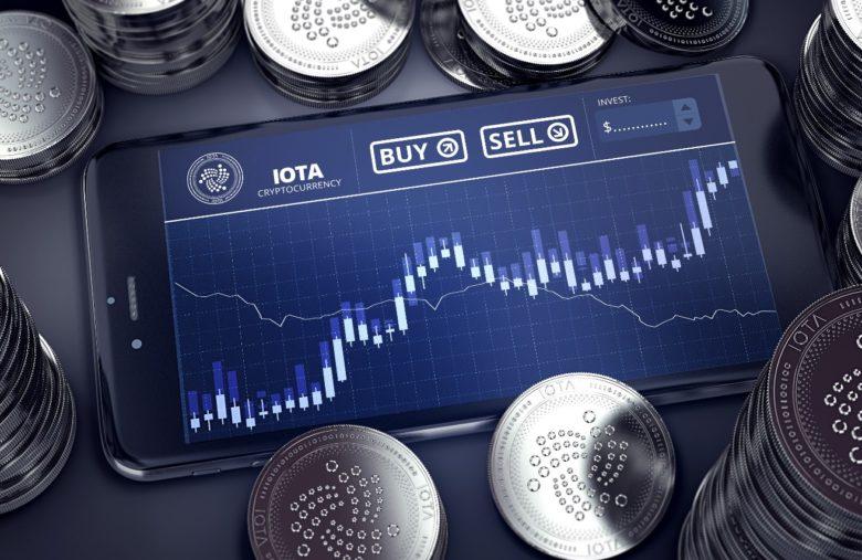 Quels sont les avantages à acheter du IOTA ?
