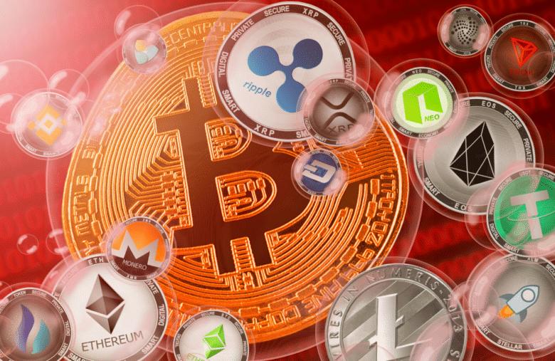 Bitcoin a su développer un engouement global sur les cryptomonnaies