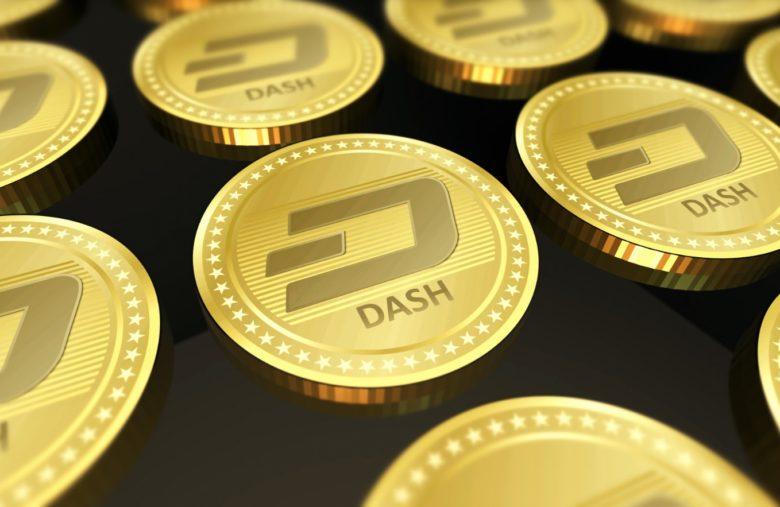 Devenir un masternode Dash demande beaucoup de dashs