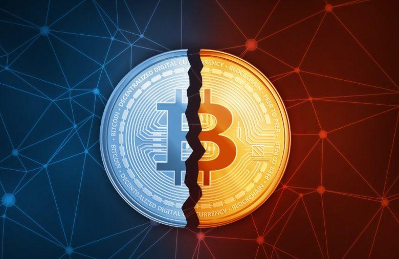 Cette scission a donné naissance au Bitcoin Cash