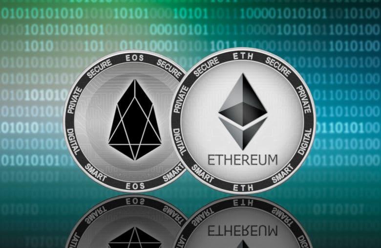 EOS souhaite surpasser Ethereum