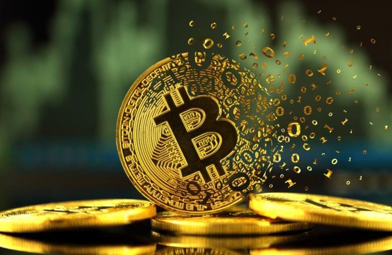 Le satoshi peut être vu comme une poussière de Bitcoin