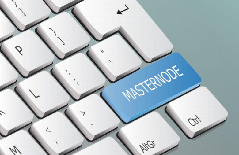 Le concept de masternode a été initié par Dash