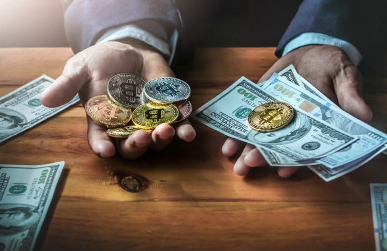 Êtes-vous plus euros ou bitcoins pour vos jetons MIOTA ?