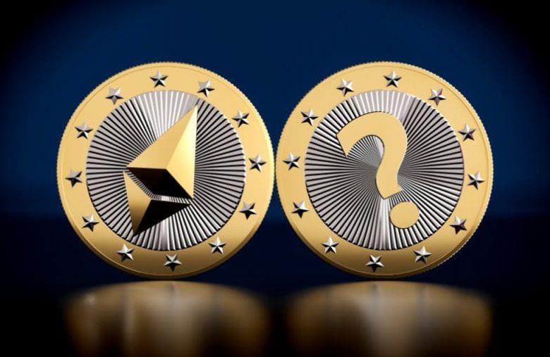 Trading d'une cryptomonnaie pour de l'ETC