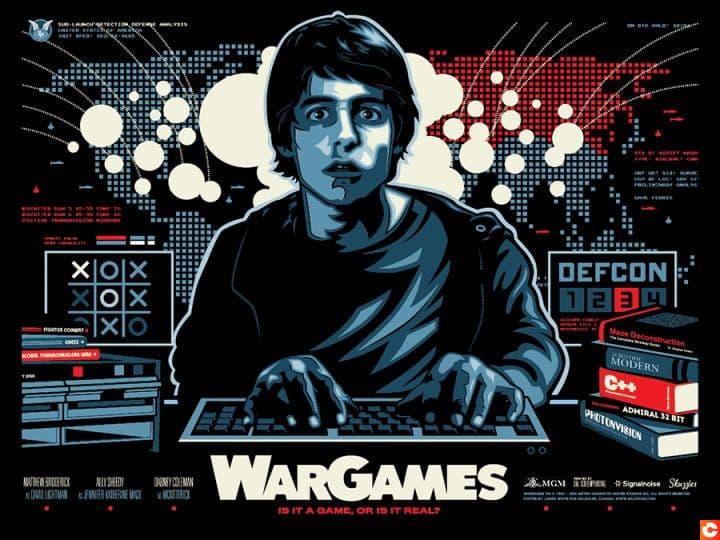 war games, le film d'une génération.