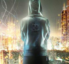Affiche du film Cryptopia