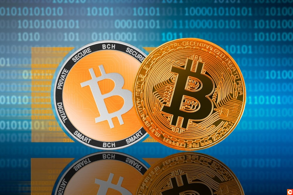 la banque est la crypto-monnaie la plus courante dans le monde de linvestissement