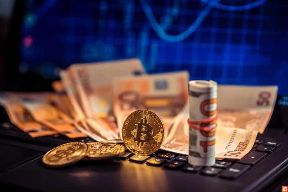 cum a început bitcoin