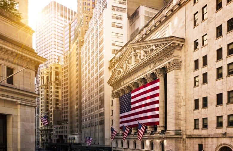 Wall Street n'a jamais été in love de Bitcoin