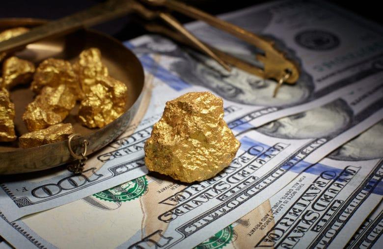 Les banques manipulent le prix de l'or de manière détournées