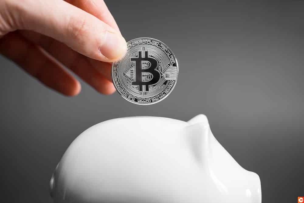 La règle 100-10 Bitcoin BTC