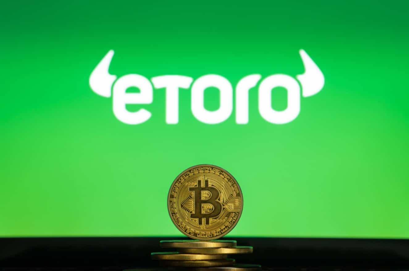 Découvrez dans ce guide comment acheter du Bitcoin sur eToro