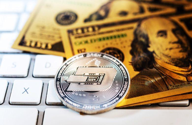 Les plateformes d'achat permettent d'acheter du Dash avec une monnaie Fiat