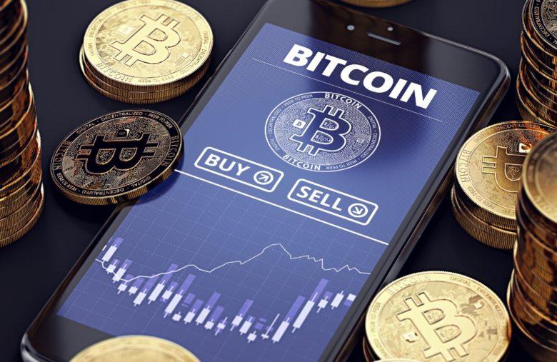 Bitcoin est très utilisé pour la spéculation, c'est-à-dire le fait d'attendre que sa valeur augmente afin d'en vendre
