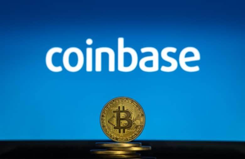 Coinbase est l'une des plateformes dans lesquelles il y a le plus grand nombre de transaction Bitcoin