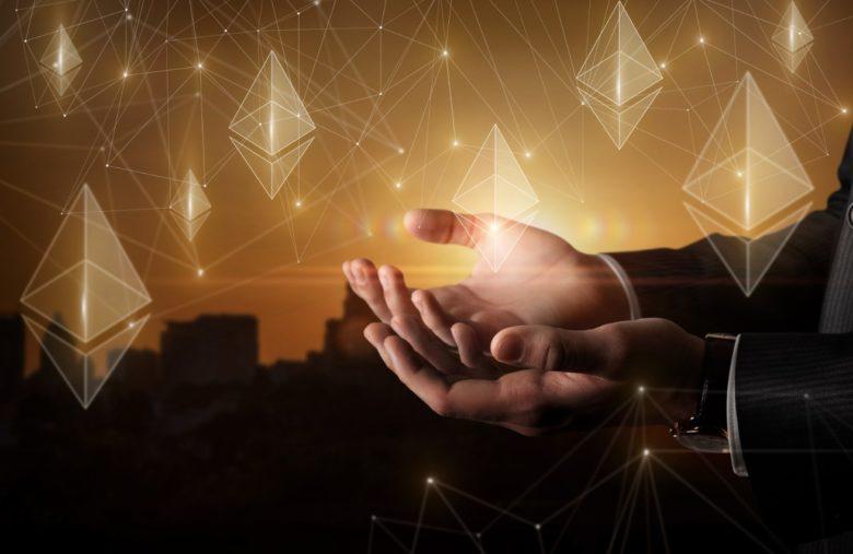 Ethereum a été créé pour développer des dApps et smart contracts