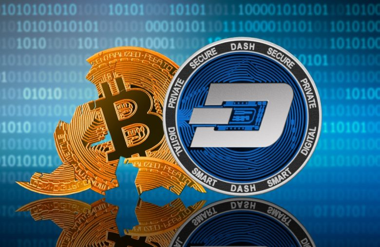 Dash souhaite surpasser Bitcoin