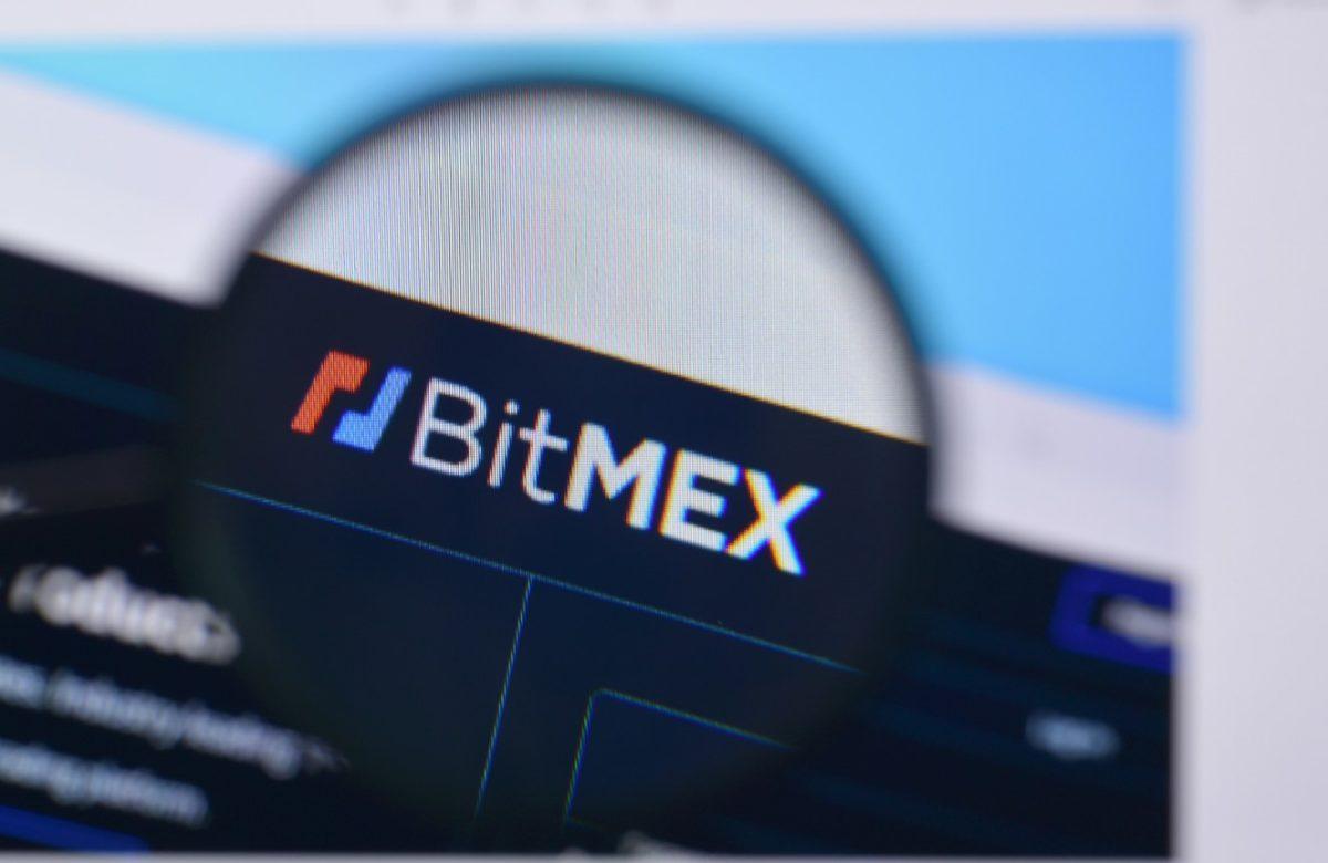 Quelques informations sur BitMEX