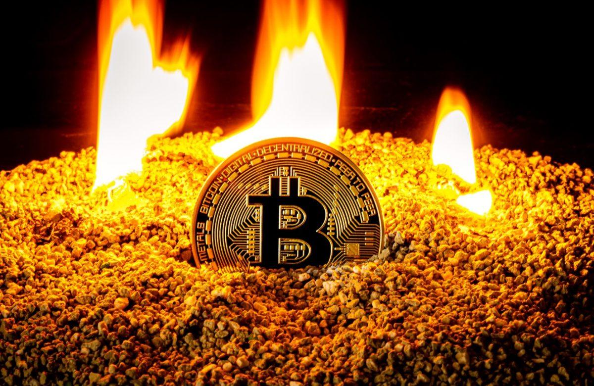 BitMEX est connu pour sa liquidité incroyable du Bitcoin