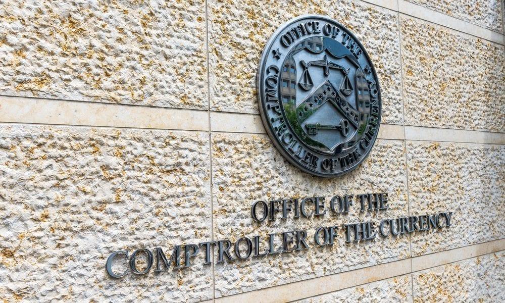 L'OCC, l'organisme de régulation bancaire US
